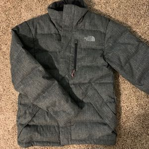 THE NORTH FACE MEN'S Small Winter Coat